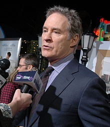 Actor Kevin Kline at the Ppremiere for No Strings Attached