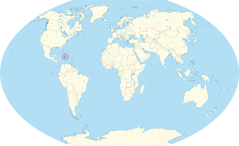 Where is haiti located a map of the world showing the location of haiti gumiabroncs Gallery