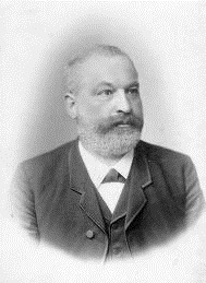 The German Chemist Clemens Winkler