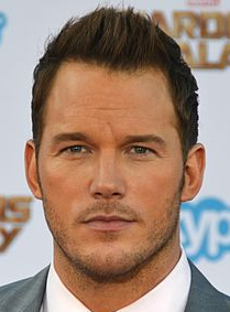 The Actor Chris Pratt