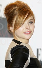 Chloë Grace Moretz in 2013